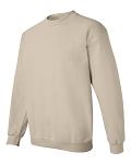 Gildan 18000 Heavy Blend Crewneck Sweatshirt (1 Piece)